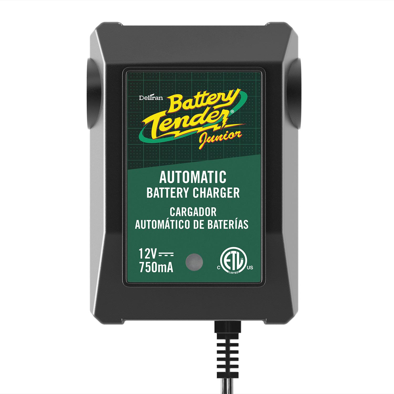 Battery Tender Junior 021 0123