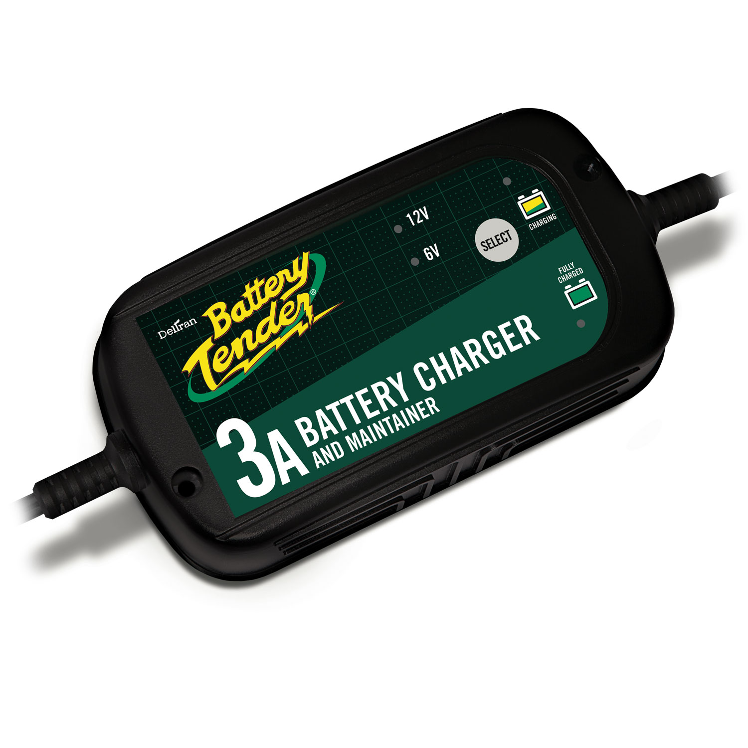 Power Plus 3 Amp Selectable Battery Charger 12 Volt 24 Lead Acid Circuit Homemade